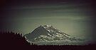 Mount Rainier  by Joshua Greiner