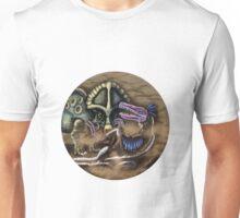 Raptor Struggle Unisex T-Shirt