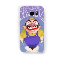 Space Wario Samsung Galaxy Case/Skin