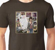 Life Is Strange - Message Board Unisex T-Shirt