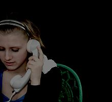 One phonecall can change everything by KayleeWalter