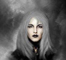 Black Witch by collin