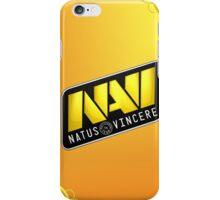 NaVi iPhone Case/Skin