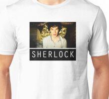 SHERLOCK T-SHIRT Unisex T-Shirt