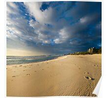 Currumbin Beach | Gold Coast | Australia Poster