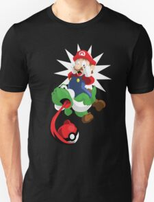 Gotta Eat Them All! Unisex T-Shirt