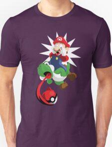 Gotta Eat Them All! T-Shirt