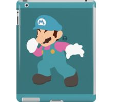 Mario (Cotton Candy) - Super Smash Bros.  iPad Case/Skin