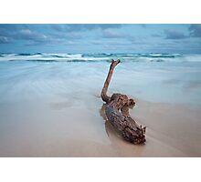 Main Beach   Gold Coast   Queensland   Australia Photographic Print