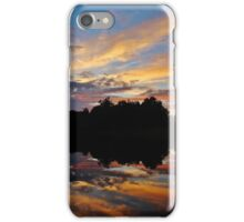 Tennessee Sunset iPhone Case/Skin
