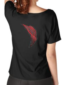 incomplete stretch - tee Women's Relaxed Fit T-Shirt