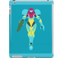 Samus (Fusion Suit) - Super Smash Bros. iPad Case/Skin