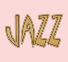 Old jazz Baby Tee