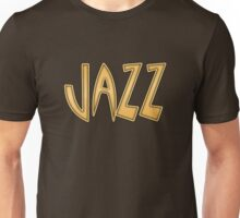Old jazz Unisex T-Shirt
