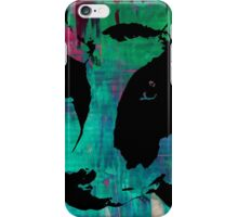 Colorful Cow Rainbow - Prints and Posters by Robert Erod iPhone Case/Skin