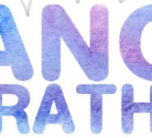 Dance Marathon Sticker