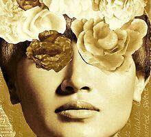 Golden Ipenema by Kai Phoenix