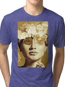 Golden Ipenema Tri-blend T-Shirt