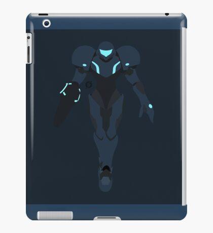 Samus (Dark Samus) - Super Smash Bros. iPad Case/Skin