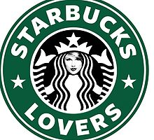 Taylor Swift - Blank Space - Starbucks Lovers by foulemilch