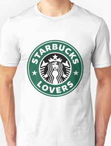 Taylor Swift - Blank Space - Starbucks Lovers T-Shirt