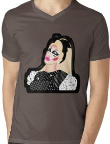 Pearl Liaison - Rupaul's Drag Race Mens V-Neck T-Shirt