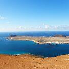 Isla Graciosa I by João Figueiredo