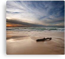 Main Beach | Gold Coast | Australia Canvas Print