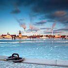 Copenhagen by Bogdan Ciocsan