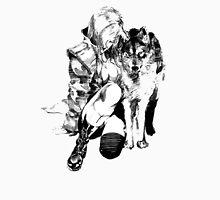 Sniper Wolf - MGSV Unisex T-Shirt