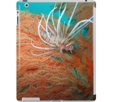Baby Lion Fish iPad Case/Skin