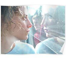Reflecting Life Poster