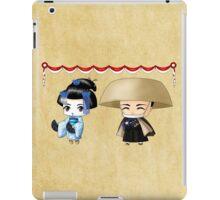 Japanese Chibis iPad Case/Skin