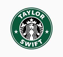 Taylor Swift - Starbucks Logo Unisex T-Shirt