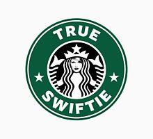 Taylor Swift - True Swiftie - Starbucks Logo Unisex T-Shirt