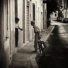 Guiseppe and Guiseppi by MonicaMulder