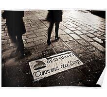 Taverna Dei Dogi Poster