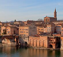 Albi by MickP