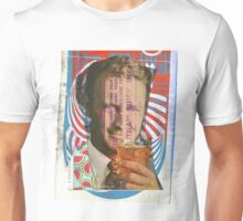 This Wealthy Man Has Been Brainwashed But He Is Smugly Self-Aware Unisex T-Shirt