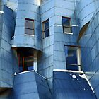 Weisman Art Museum, Minneapolis, MN by Lynne Prestebak