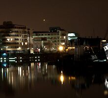 SS Great Britain by mashedfish