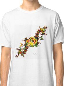 Fairy Fractal Classic T-Shirt