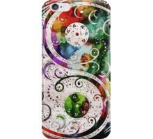 Zen Bliss Yin and Yang by Robert Erod Poster or Print iPhone Case/Skin