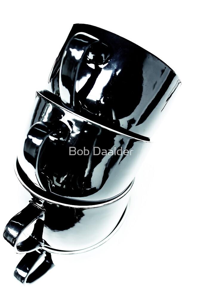 Bow... (I) by Bob Daalder