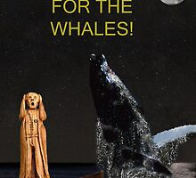 Scream for the Whales by Eric Kempson