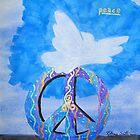 Peace by Kit Scott