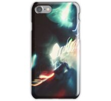 speed of light iPhone Case/Skin