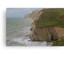 Freshwater Bay Canvas Print