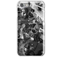 Sorting the kit out. iPhone Case/Skin