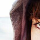 Girl by the Sea by Matthew Pugh